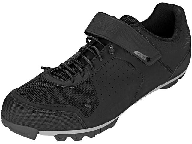 Cube MTB Peak Shoes Unisex blackline